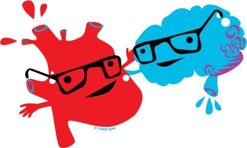 El corazón tiene su propio cerebro y conciencia