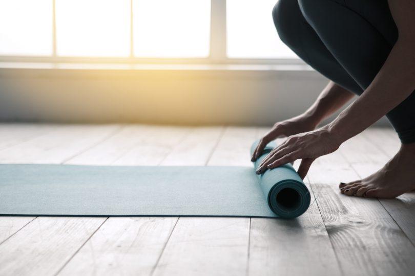 ¿Cuál es la mejor hora del día para hacer yoga?