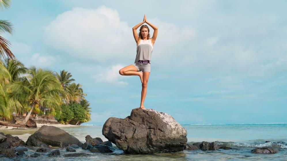 Hatha, kundalini o bikram, descubre qué tipo de yoga adapta a tu cuerpo… y a tu mente