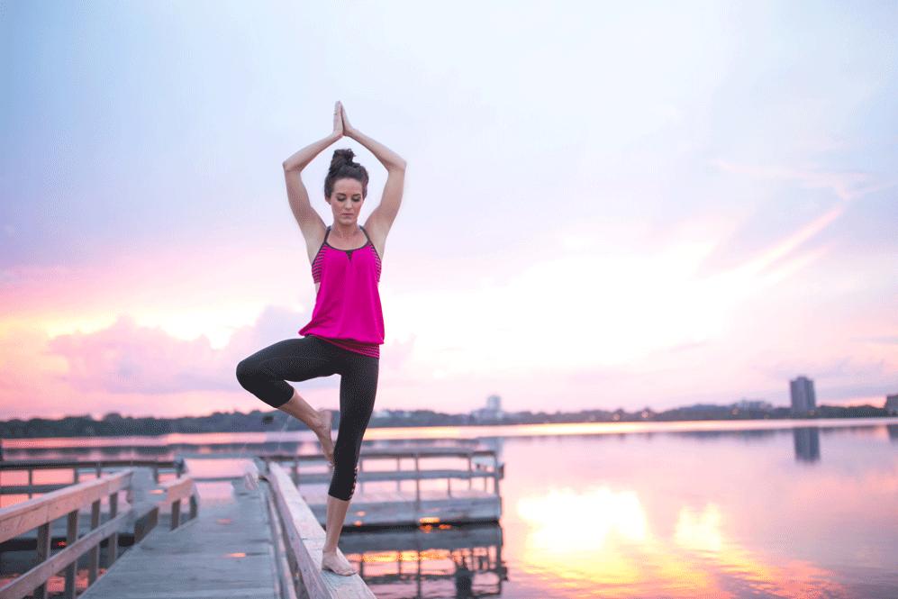 Yoga, un buen aliado para controlar la diabetes