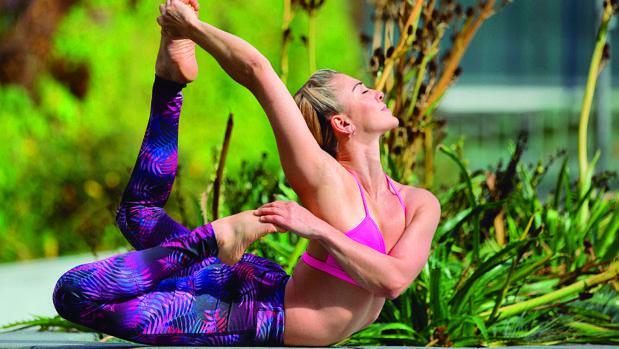 Tipos de yoga y cuál te conviene más