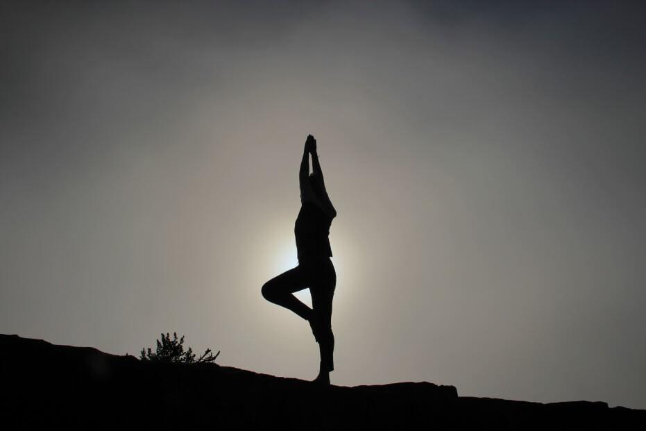 Curando los traumas de la vida con yoga