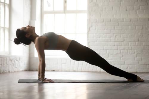 Ashtanga Yoga: lo que tienes que saber sobre este tipo de Yoga antes de practicarlo