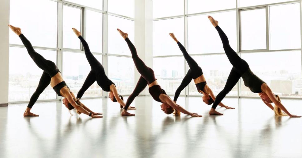 Si lo tuyo es el 'running', tienes que hacer yoga