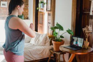 La técnica para relajar mente y cuerpo antes de dormir: meditación y mindfulness